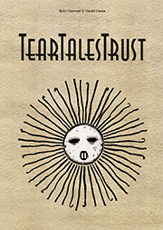 "Cover ""TearTalesTrust"""